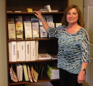 Karen Calisher2 - HH program manager